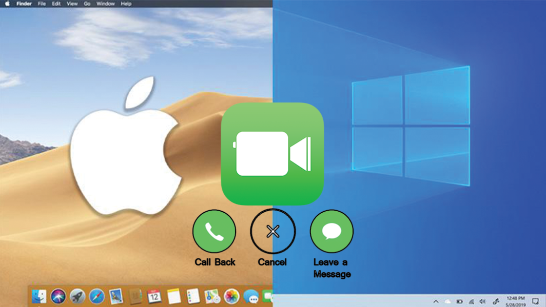 How to install Face Time on Windows and Mac